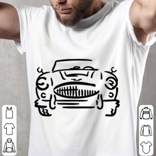 Original Austin Healey 3000 shirt 2 1 510x510 - Original Austin Healey 3000 shirt