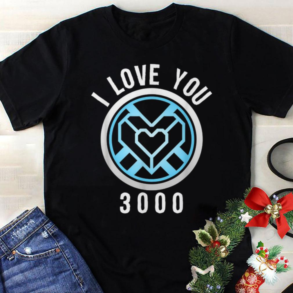 Original Dadd day I love you 3000 times Daughter shirt