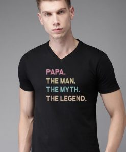 Original Daddy Day Papa The Man The Myth The Legend Shirt 2 1 247x296 - Original Daddy Day Papa The Man The Myth The Legend Shirt