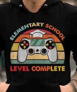 Original Elementary School Level Complete Graduation Of 2019 Shirt 2 1 247x296 - Original Elementary School Level Complete Graduation Of 2019 Shirt