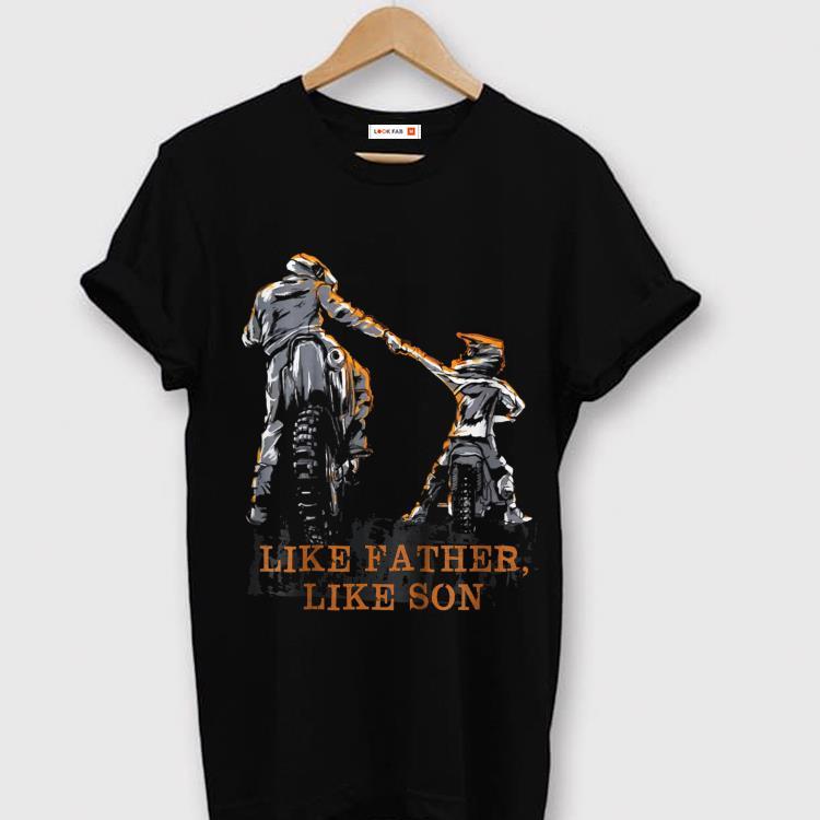 155783f69 Premium Trending Trending shirt this Season : Motocross Dirt Bike, Dad Day