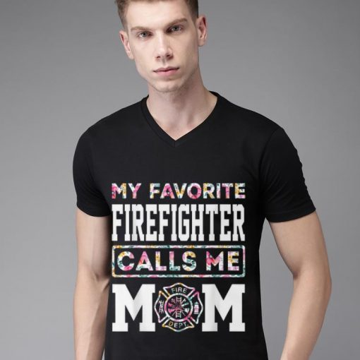 Original My Favorite Firefighter Calls Me Mom Mothers Day shirt 2 1 510x510 - Original My Favorite Firefighter Calls Me Mom Mothers Day shirt