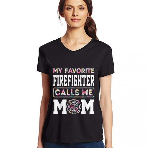 Original My Favorite Firefighter Calls Me Mom Mothers Day shirt 3 1 510x510 - Original My Favorite Firefighter Calls Me Mom Mothers Day shirt