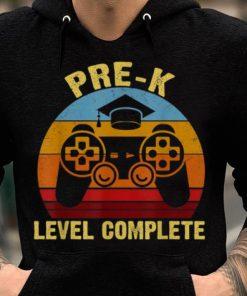 Original Pre K Level Complete Graduation OF 2019 Shirt 2 1 247x296 - Original Pre-K Level Complete Graduation OF 2019 Shirt