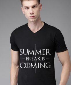 Original Summer Break is Coming Game Of Thrones Sword John Snow Shirt 2 1 247x296 - Original Summer Break is Coming Game Of Thrones Sword John Snow Shirt