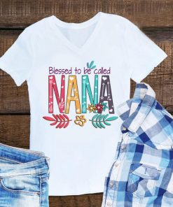 Premium Blessed To Be Called Nana Flower shirt 1 1 247x296 - Premium Blessed To Be Called Nana Flower shirt
