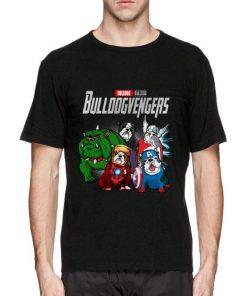 Premium Bulldog Bulldogvenger Marvel Avengers Endgame shirt 2 1 247x296 - Premium Bulldog Bulldogvenger Marvel Avengers Endgame shirt