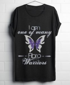 Premium I Am One Of Many Fibro Warriors butterfly Shirt 1 1 247x296 - Premium I Am One Of Many Fibro Warriors butterfly Shirt