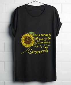 Premium In A World Full Of Grandmas Be A Grammy Sunflower Mother day Shirt 1 1 247x296 - Premium In A World Full Of Grandmas Be A Grammy Sunflower Mother day Shirt