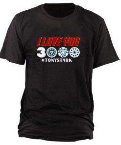 Premium Iron man I love you 3000 TonyStark Marvel Avengers Endgame shirt 1 1 247x296 - Premium Iron man I love you 3000 #TonyStark Marvel Avengers Endgame shirt