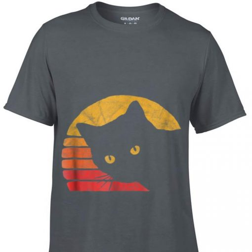 Premium Vintage Eighties Style Cat shirt 1 1 510x510 - Premium Vintage Eighties Style Cat shirt