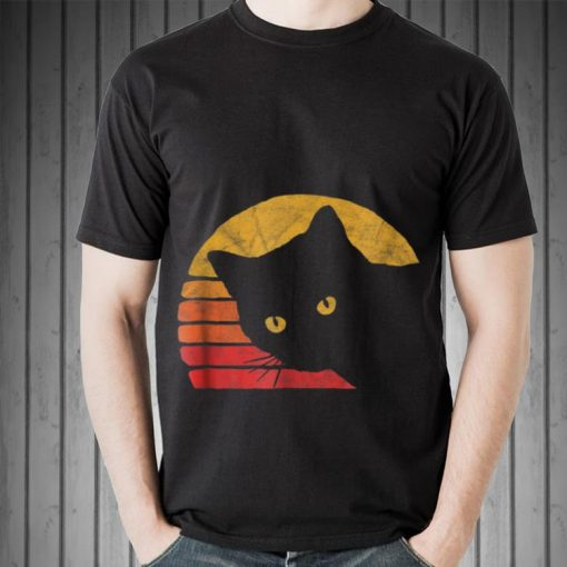 Premium Vintage Eighties Style Cat shirt 2 1 510x510 - Premium Vintage Eighties Style Cat shirt