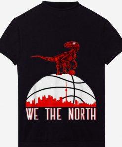 Premium We The North Toronto Raptors Dinosaur Basketball Shirt 1 1 247x296 - Premium We The North Toronto Raptors Dinosaur Basketball Shirt