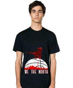 Premium We The North Toronto Raptors Dinosaur Basketball Shirt 2 1 247x296 - Premium We The North Toronto Raptors Dinosaur Basketball Shirt