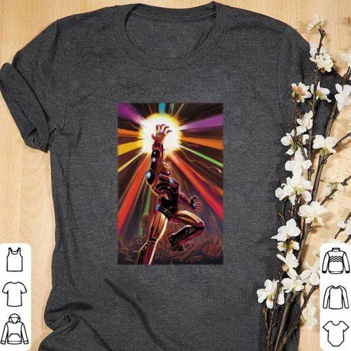 Pretty Endgame Iron Man Infinity Gauntlet shirt 1 510x510 - Pretty  Endgame Iron Man Infinity Gauntlet shirt