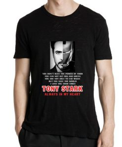 Pretty Iron Man I love you 3000 times Tony Stark always in my heart shirt 2 1 247x296 - Pretty Iron Man I love you 3000 times Tony Stark always in my heart shirt