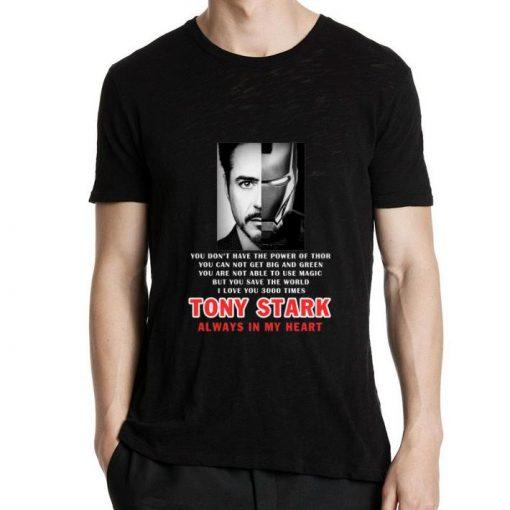 Pretty Iron Man I love you 3000 times Tony Stark always in my heart shirt 2 1 510x510 - Pretty Iron Man I love you 3000 times Tony Stark always in my heart shirt