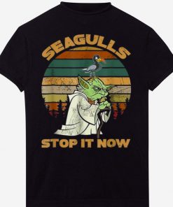 Seagulls Stop It Now Bird Vintage shirt 1 1 247x296 - Seagulls Stop It Now Bird Vintage shirt