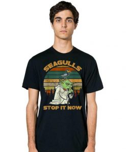 Seagulls Stop It Now Bird Vintage shirt 2 1 247x296 - Seagulls Stop It Now Bird Vintage shirt