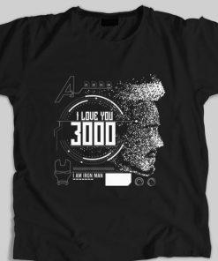 Top I love you 3000 I am Iron man Marvel shirt 1 1 247x296 - Top I love you 3000 I am Iron man Marvel shirt