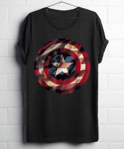 Top Shield Marvel Captain America Avengers shirt 1 1 247x296 - Top Shield Marvel Captain America Avengers shirt