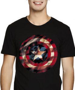 Top Shield Marvel Captain America Avengers shirt 2 1 247x296 - Top Shield Marvel Captain America Avengers shirt