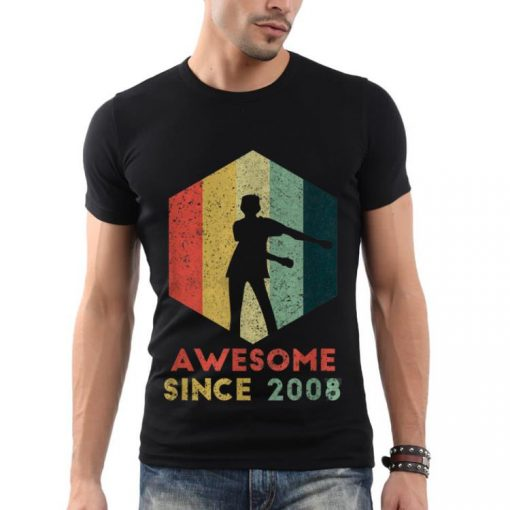 Vintage Floss Dance Awesome Since 2008 Shirt 2 1 510x510 - Vintage Floss Dance Awesome Since 2008 Shirt
