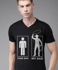 Your Dad My Dad Fathers Day shirt 2 1 247x296 - Your Dad My Dad Fathers Day shirt
