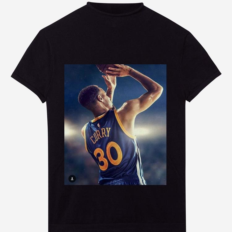 #30 Stephen Curry Golden State Warriors NBA Basketball