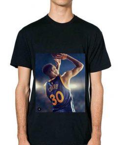 30 Stephen Curry Golden State Warriors NBA Basketball 2 1 247x296 - #30 Stephen Curry Golden State Warriors NBA Basketball