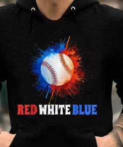 4th July Red White Blue Baseball Splash Usa Patriot shirt 2 1 247x296 - 4th July Red White Blue Baseball Splash Usa Patriot shirt