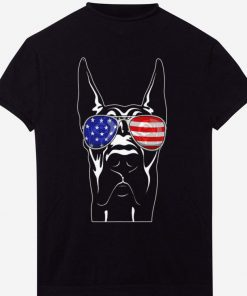 4th Of July Great Dane American Flag Sunglasses Patriotic Premium shirt 1 1 247x296 - 4th Of July Great Dane American Flag Sunglasses Patriotic Premium shirt