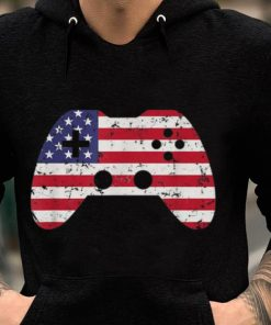 4th Of July Usa Flag Video Game Gamer Boys Gift sjirt 2 1 247x296 - 4th Of July Usa Flag Video Game Gamer Boys Gift sjirt
