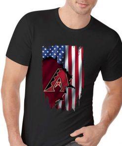 American Flag Arizona Diamondbacks MLB 2 1 247x296 - American Flag Arizona Diamondbacks MLB