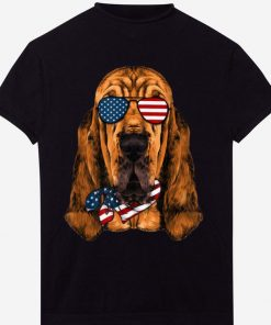 American Flag Bloodhound Patriotic 4th Of July shirt 1 1 247x296 - American Flag Bloodhound Patriotic 4th Of July shirt