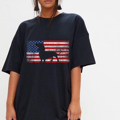 American Flag Dachshund Dog Lover 4th Of July Gift shirt 3 1 510x510 - American Flag Dachshund Dog Lover 4th Of July Gift shirt