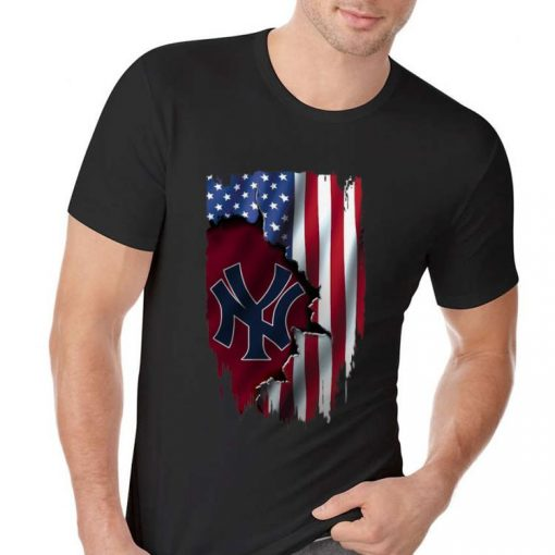 American Flag MLB New York Yankees 2 1 510x510 - American Flag MLB New York Yankees