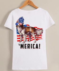 American Flag Usa 4th Of July Kooikerhondje Dog shirt 1 1 247x296 - American Flag Usa 4th Of July Kooikerhondje Dog shirt