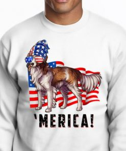 American Flag Usa 4th Of July Kooikerhondje Dog shirt 2 1 247x296 - American Flag Usa 4th Of July Kooikerhondje Dog shirt