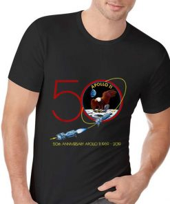 Apollo 11 50th Anniversary Moon Landing 1969 2019 shirt 2 1 247x296 - Apollo 11 50th Anniversary Moon Landing 1969 2019 shirt