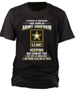 Awesome 2 percent of Americans have worn an Army uniform shirt 1 1 247x296 - Awesome 2 percent of Americans have worn an Army uniform shirt