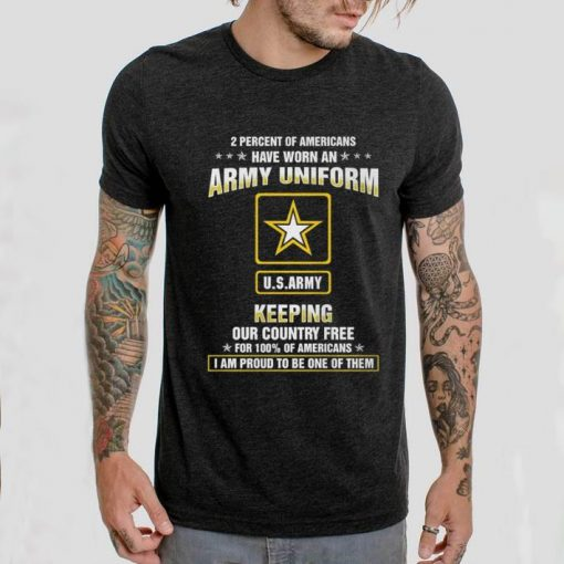 Awesome 2 percent of Americans have worn an Army uniform shirt 2 1 510x510 - Awesome 2 percent of Americans have worn an Army uniform shirt