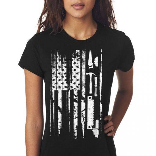 Awesome American Flag Carpenter Wood shirt 3 1 510x510 - Awesome American Flag Carpenter Wood shirt