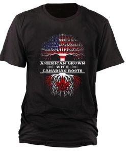 Awesome American Grown With Canadian Roots shirt 1 1 247x296 - Awesome American Grown With Canadian Roots shirt