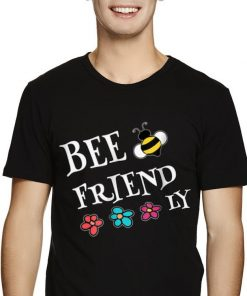 Awesome Be Kind And Friendly To Save Bees shirt 2 1 247x296 - Awesome Be Kind And Friendly To Save Bees shirt