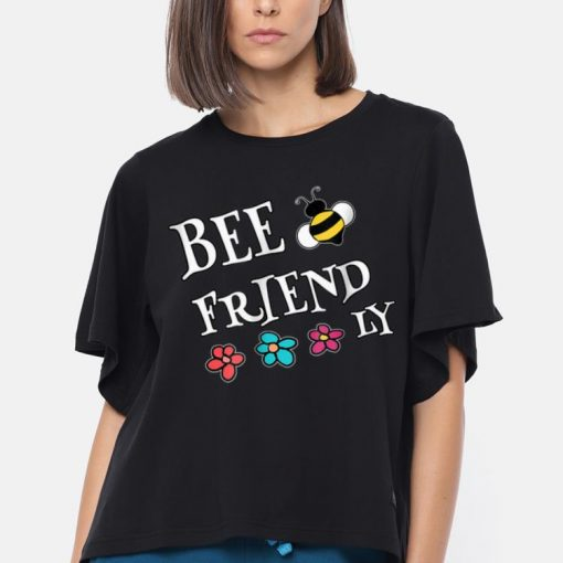 Awesome Be Kind And Friendly To Save Bees shirt 3 1 510x510 - Awesome Be Kind And Friendly To Save Bees shirt