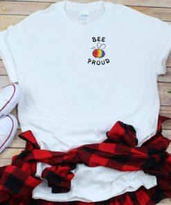 Awesome Bee Proud Pocket Rainbow World Pride LGBT shirt 1 1 247x296 - Awesome Bee Proud Pocket Rainbow World Pride LGBT shirt