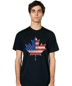 Awesome Canadian American USA Canada Flag Combined National Day shirt 2 1 247x296 - Awesome Canadian American USA Canada Flag Combined National Day shirt