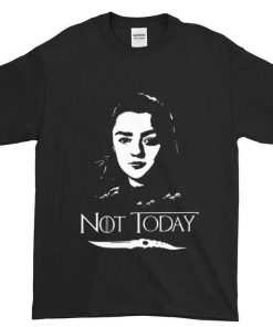Awesome Catspaw Blade Arya Stark Not today GOT Game Of Thrones shirt 1 1 247x296 - Awesome Catspaw Blade Arya Stark Not today GOT Game Of Thrones shirt