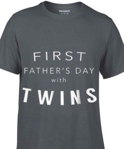 Awesome First Father Day with Twins shirt shirt 1 1 247x296 - Awesome First Father Day with Twins shirt shirt